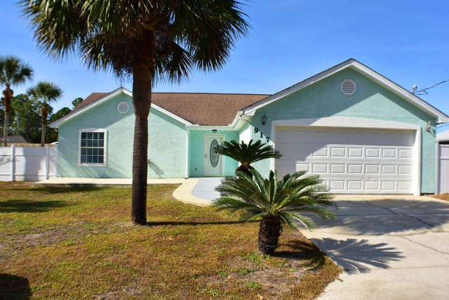 917 Pelican Place, Panama City Beach, FL 32407 (MLS #836031) :: Coastal Luxury