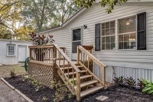 158 Persimmon Street, Freeport, FL 32439 (MLS #836044) :: Homes on 30a, LLC