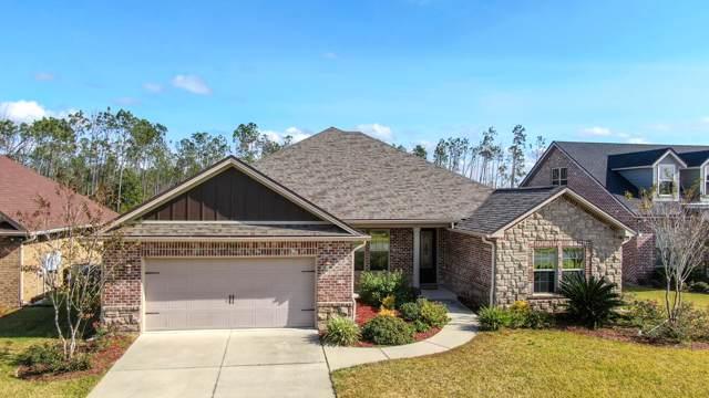 2713 Talon Court, Panama City, FL 32405 (MLS #836048) :: Homes on 30a, LLC