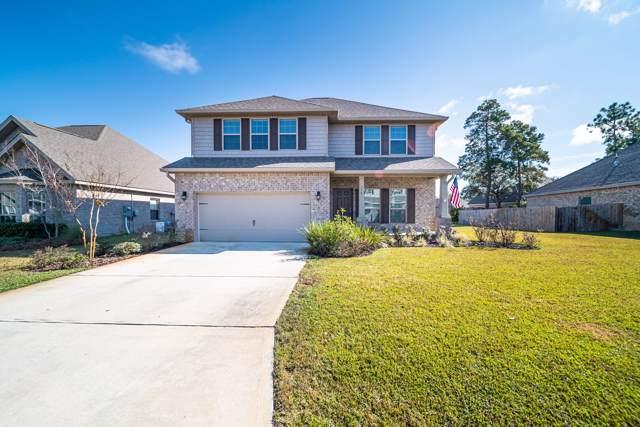 240 Maddox Street, Santa Rosa Beach, FL 32459 (MLS #836052) :: ResortQuest Real Estate