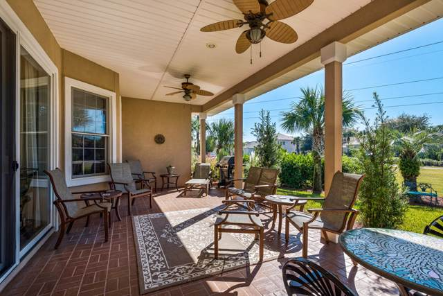 116 Tranquility Lane, Destin, FL 32541 (MLS #836056) :: Berkshire Hathaway HomeServices PenFed Realty