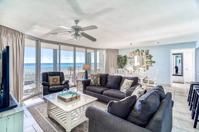 10517 Front Beach Road #107, Panama City Beach, FL 32407 (MLS #836057) :: Coastal Luxury