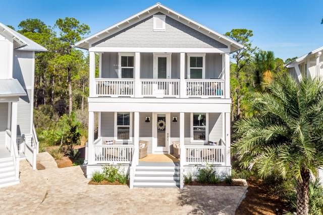 39 Emerald Beach Way, Santa Rosa Beach, FL 32459 (MLS #836063) :: Scenic Sotheby's International Realty