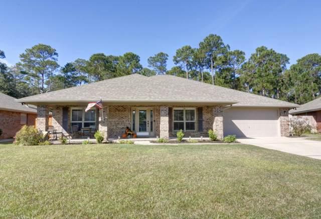 6073 Blair Circle, Gulf Breeze, FL 32563 (MLS #836066) :: Better Homes & Gardens Real Estate Emerald Coast