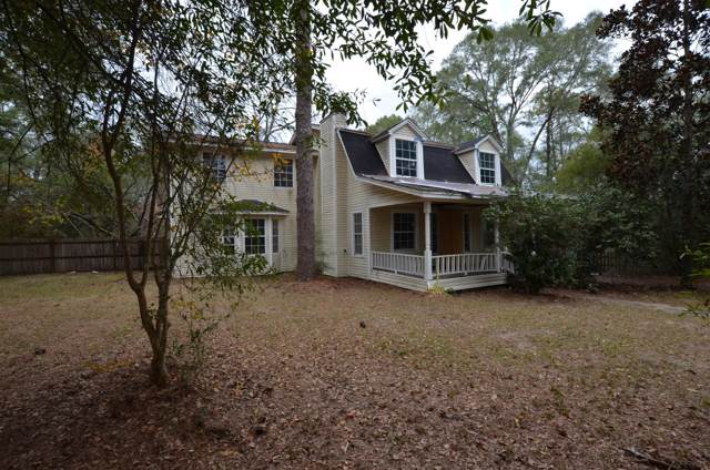 1179 N Norwood Road, Defuniak Springs, FL 32433 (MLS #836074) :: Luxury Properties on 30A