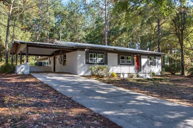 159 Smith Street, Crestview, FL 32539 (MLS #836075) :: Linda Miller Real Estate