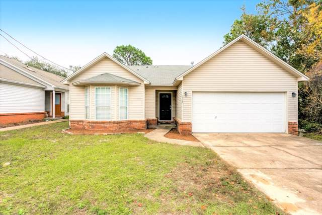 1908 Esplanade Street, Navarre, FL 32566 (MLS #836081) :: Better Homes & Gardens Real Estate Emerald Coast