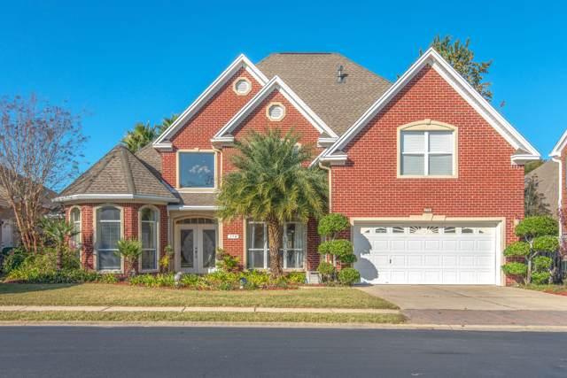 778 Barley Port Lane, Fort Walton Beach, FL 32547 (MLS #836082) :: ResortQuest Real Estate