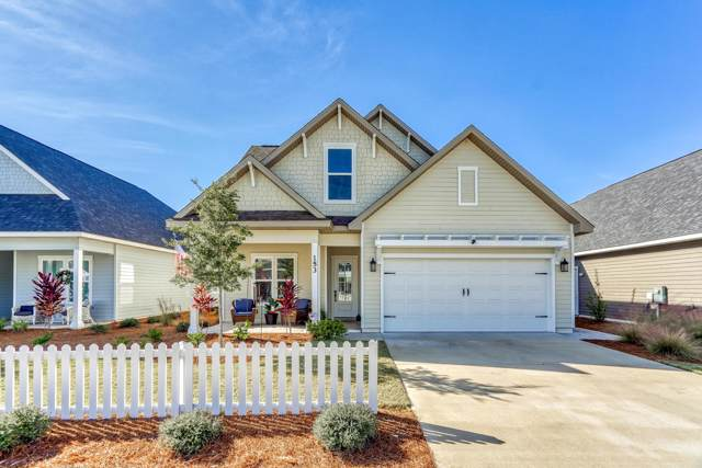 153 Blakely Drew Boulevard, Santa Rosa Beach, FL 32459 (MLS #836086) :: ResortQuest Real Estate