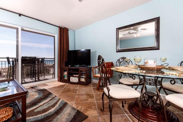866 Santa Rosa Boulevard Unit 109 (Secon, Fort Walton Beach, FL 32548 (MLS #836093) :: Coastal Lifestyle Realty Group