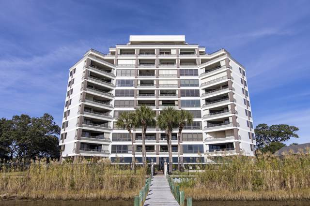 200 Miracle Strip Parkway Unit 102, Fort Walton Beach, FL 32548 (MLS #836102) :: Better Homes & Gardens Real Estate Emerald Coast