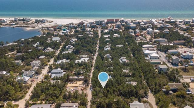 lot 41 Williams Street, Santa Rosa Beach, FL 32459 (MLS #836107) :: Linda Miller Real Estate