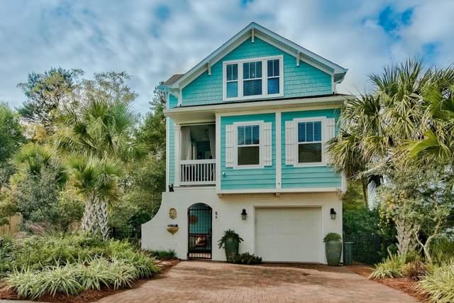 146 Sandpine Loop, Inlet Beach, FL 32461 (MLS #836113) :: The Premier Property Group