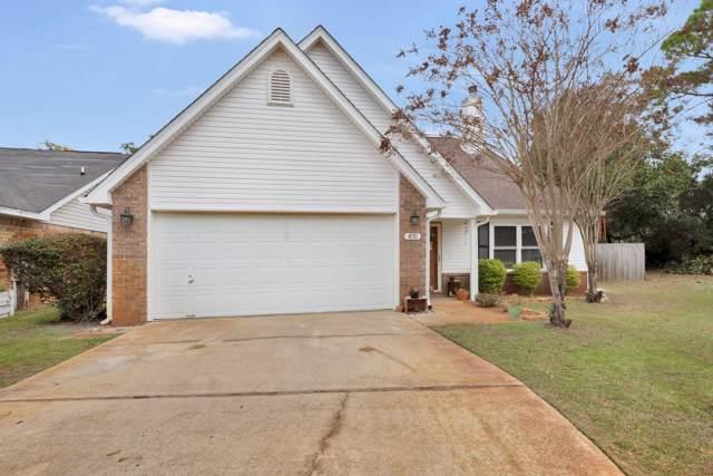 870 Van Dyke Drive, Shalimar, FL 32579 (MLS #836125) :: ResortQuest Real Estate