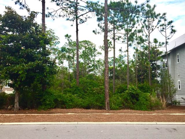 458 E East Royal Fern Way Lot 44, Santa Rosa Beach, FL 32459 (MLS #836127) :: Luxury Properties on 30A