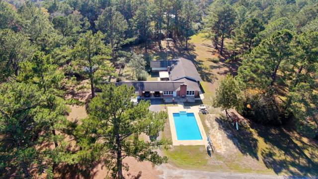 2659 Hwy 81A, Ponce De Leon, FL 32455 (MLS #836156) :: ResortQuest Real Estate