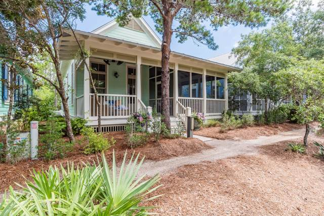 133 Silver Laurel Way, Santa Rosa Beach, FL 32459 (MLS #836168) :: Berkshire Hathaway HomeServices Beach Properties of Florida