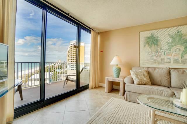 7205 Thomas Drive Unit A701, Panama City Beach, FL 32408 (MLS #836177) :: Classic Luxury Real Estate, LLC