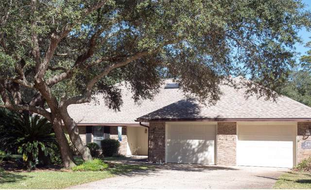 240 Country Club Road, Shalimar, FL 32579 (MLS #836178) :: Better Homes & Gardens Real Estate Emerald Coast