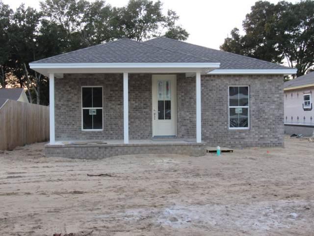 1574 Hickory Street, Niceville, FL 32578 (MLS #836180) :: Scenic Sotheby's International Realty