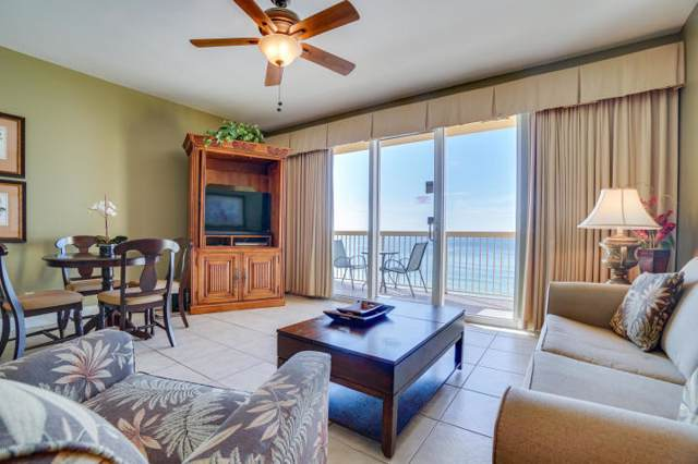 15817 Front Beach Road 1-603, Panama City Beach, FL 32413 (MLS #836182) :: Coastal Luxury
