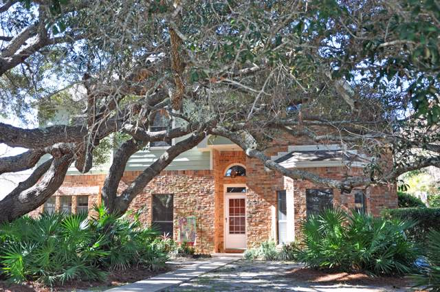 20 Hampton Circle, Niceville, FL 32578 (MLS #836188) :: Scenic Sotheby's International Realty