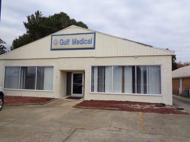 320 NE Racetrack Road, Fort Walton Beach, FL 32547 (MLS #836199) :: The Beach Group