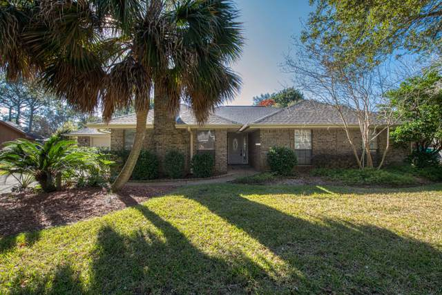 23 Newcastle Court, Niceville, FL 32578 (MLS #836210) :: Berkshire Hathaway HomeServices PenFed Realty
