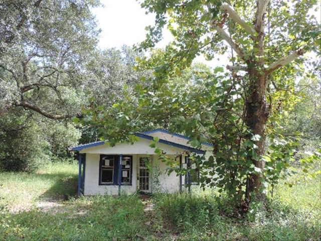 226 Wingard Street, Crestview, FL 32539 (MLS #836214) :: Linda Miller Real Estate