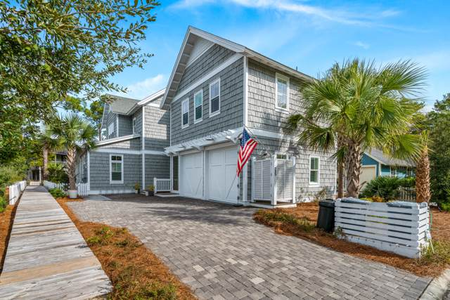 205 Sextant Lane, Santa Rosa Beach, FL 32459 (MLS #836225) :: Keller Williams Emerald Coast