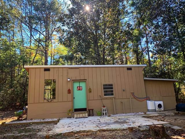 407 Timberlake Drive, Defuniak Springs, FL 32435 (MLS #836226) :: Classic Luxury Real Estate, LLC
