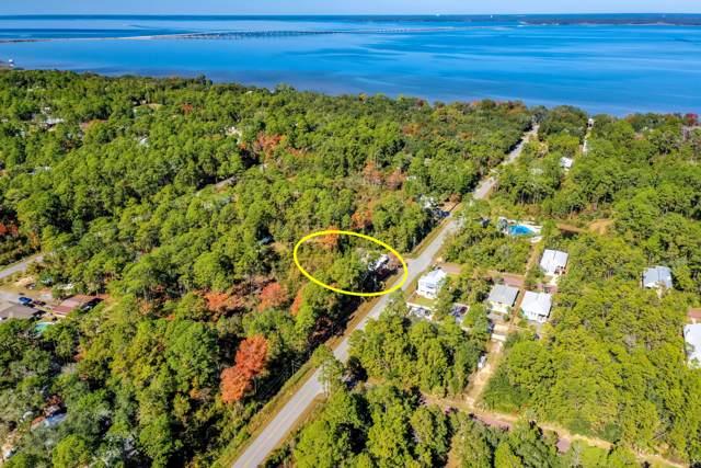 123 Dawson Street, Santa Rosa Beach, FL 32459 (MLS #836227) :: ResortQuest Real Estate