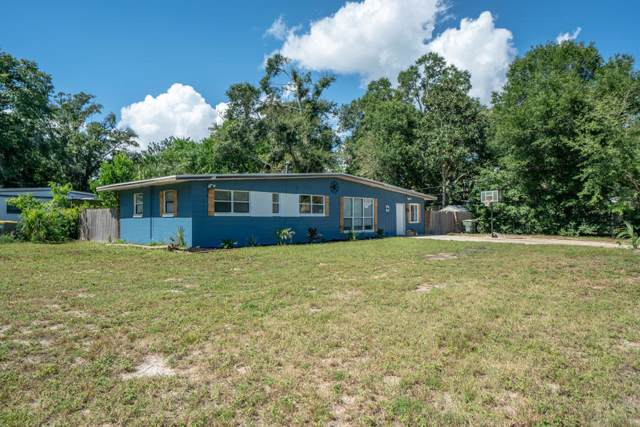 344 NE Gardner Drive, Fort Walton Beach, FL 32548 (MLS #836230) :: Luxury Properties on 30A