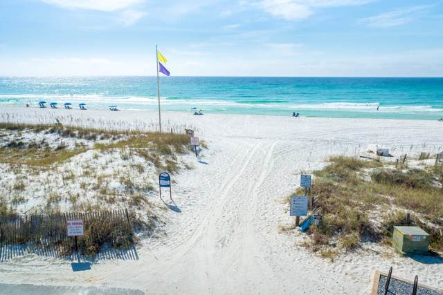 LOT 16 Eastern Lake Court, Santa Rosa Beach, FL 32459 (MLS #836239) :: RE/MAX By The Sea