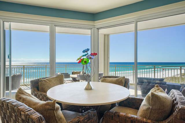 219 Scenic Gulf Drive #410, Miramar Beach, FL 32550 (MLS #836252) :: Keller Williams Emerald Coast