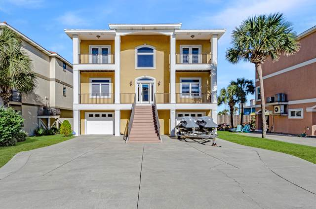 3 La Caribe Drive, Pensacola Beach, FL 32561 (MLS #836256) :: Classic Luxury Real Estate, LLC
