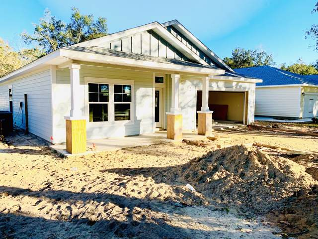 1565 Hickory Street, Niceville, FL 32578 (MLS #836261) :: Scenic Sotheby's International Realty