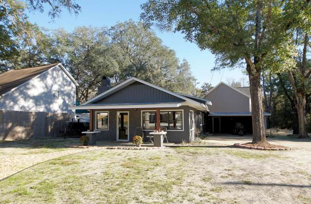702 29Th Street, Niceville, FL 32578 (MLS #836264) :: ENGEL & VÖLKERS