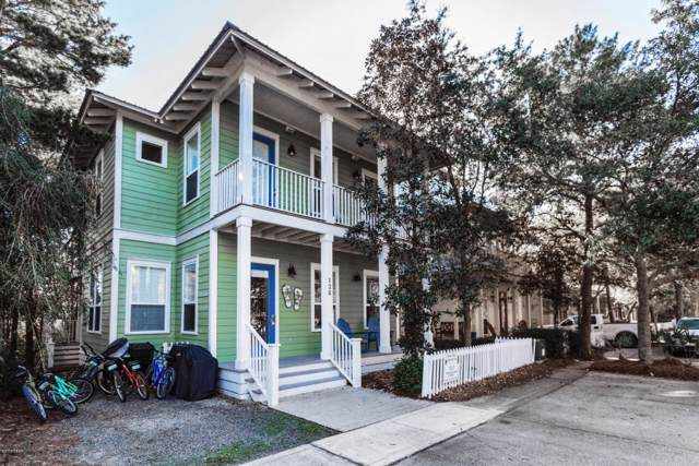 126 N Ryan Street, Santa Rosa Beach, FL 32459 (MLS #836265) :: Keller Williams Emerald Coast