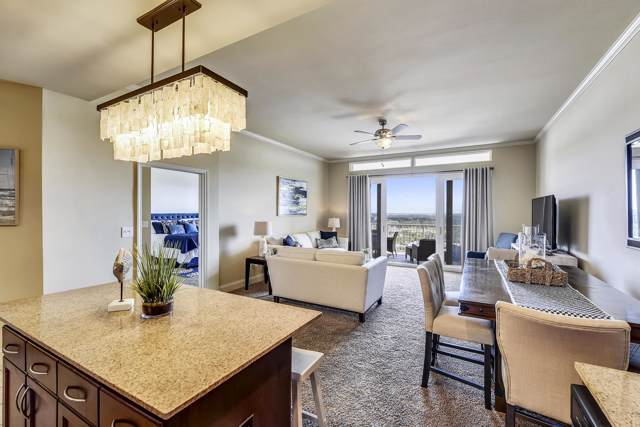 9902 S Thomas Drive Unit 2134, Panama City Beach, FL 32408 (MLS #836274) :: Engel & Voelkers - 30A Beaches