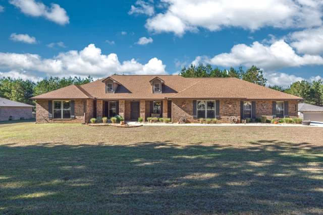 6554 Welannee Boulevard, Laurel Hill, FL 32567 (MLS #836284) :: Linda Miller Real Estate