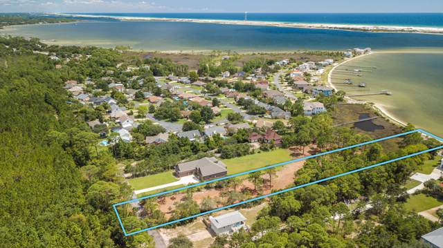 727 Forest Shores Drive, Mary Esther, FL 32569 (MLS #836285) :: RE/MAX By The Sea