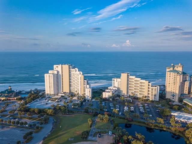 4239 Beachside Two Drive Unit 239, Miramar Beach, FL 32550 (MLS #836291) :: Keller Williams Emerald Coast