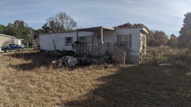 8149 Toledo Street, Navarre, FL 32566 (MLS #836293) :: Classic Luxury Real Estate, LLC