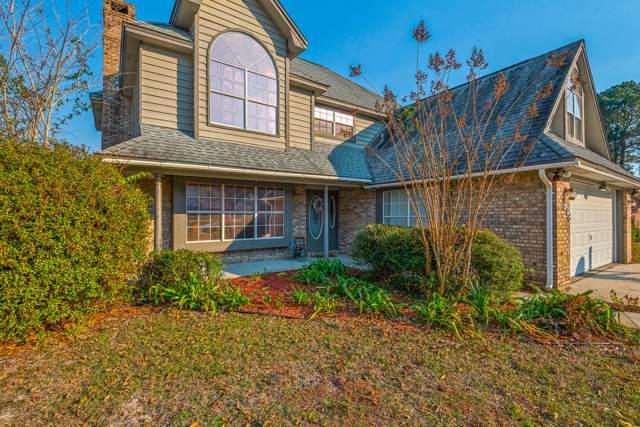 918 Aloma Faye Lane, Fort Walton Beach, FL 32547 (MLS #836297) :: ResortQuest Real Estate