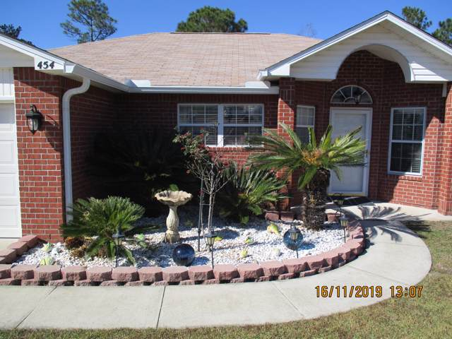454 Laticia Drive, Crestview, FL 32536 (MLS #836301) :: The Premier Property Group