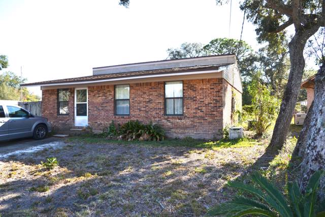 70 9Th Avenue, Shalimar, FL 32579 (MLS #836311) :: Berkshire Hathaway HomeServices PenFed Realty
