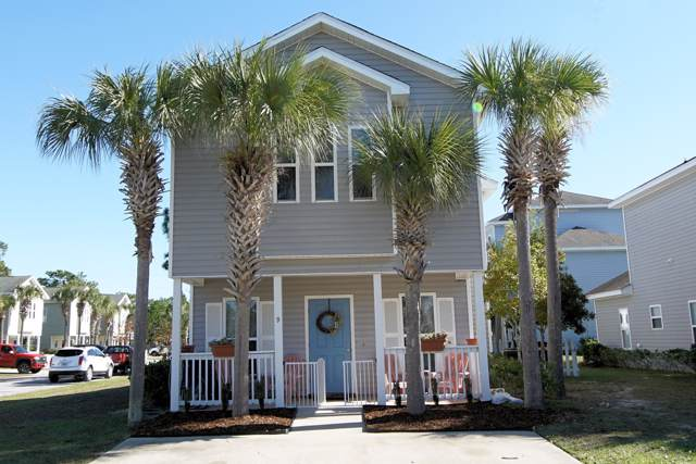 9 Cosmos Court, Santa Rosa Beach, FL 32459 (MLS #836314) :: Berkshire Hathaway HomeServices Beach Properties of Florida