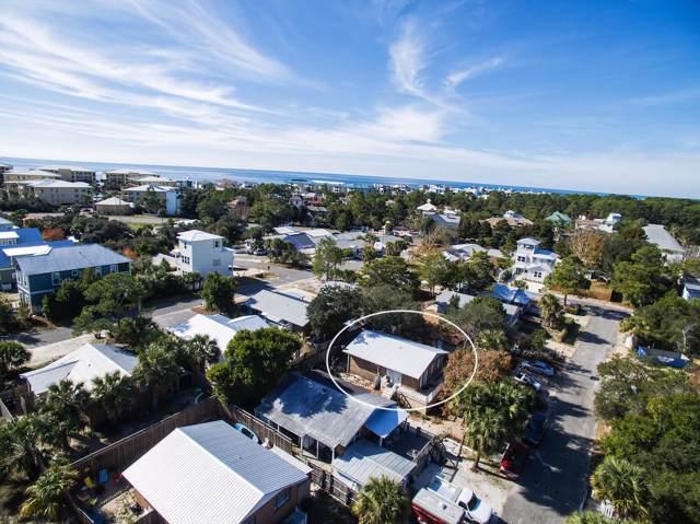 38 Barracuda Street, Santa Rosa Beach, FL 32459 (MLS #836315) :: The Premier Property Group