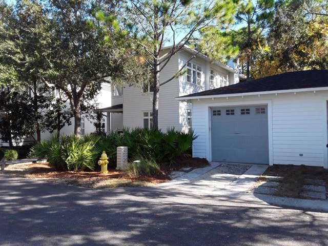 8115 Inspiration Drive A1, Miramar Beach, FL 32550 (MLS #836316) :: Engel & Voelkers - 30A Beaches